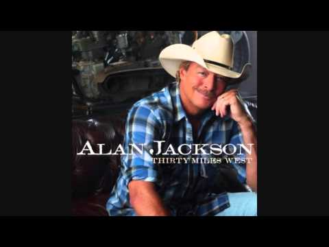 """""""So You Don't Have To Love Me Anymore"""" - Alan Jackson (Lyrics in description)"""