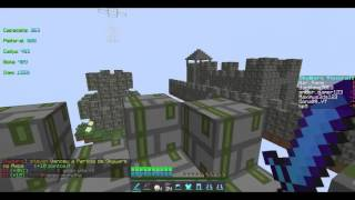 Skywars][Hack se fudeu no final :D #1