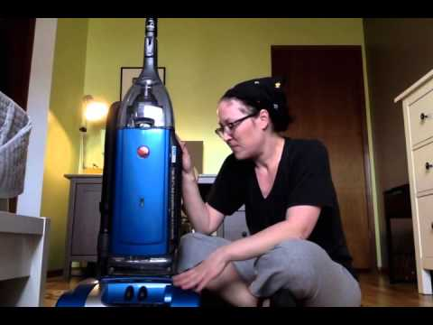 Fix Dirty Clean Light On Hoover Wind Tunnel Vacuum Cleaner