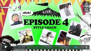 LINE Traveling Circus 1.4 Style Coach