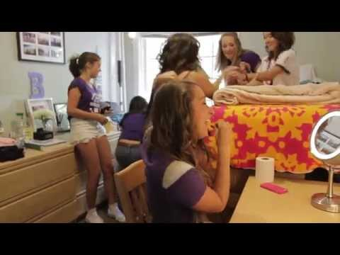 UW Alpha Phi Recruitment 2014