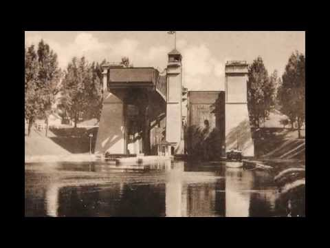 Old Pictures of Peterborough, Ontario & Surrounding Area