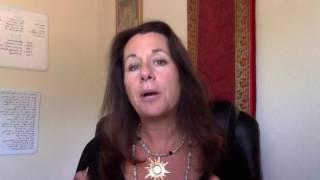 Dawn DelVecchio Video 1 for Awakened Woman Conference