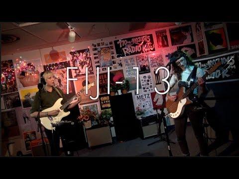 """Fiji 13 - """"MBMC"""" (Live on Radio K)"""