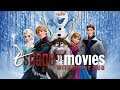 Frozen Escape To The Movies