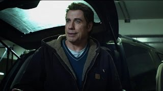 John Travolta Wants Revenge in Action-Packed 'I Am Wrath' Trailer