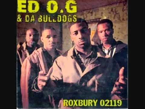 ed og and da bulldogs - i got to have it (bonus_beats)