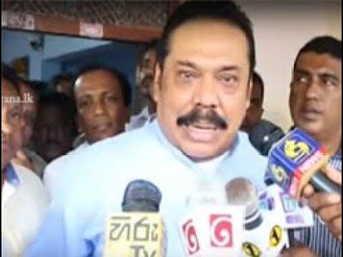 Politicians express views on Lalith Weeratunga and Anusha Palpita sentence (English)