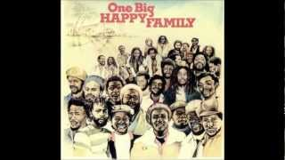 Inner Circle - One Big Happy Family