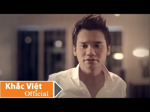 KHẮC VIỆT - Anh Nhận Ra  [Official]