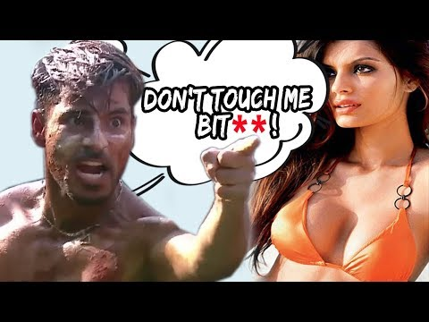 Top 10 Freak Outs On Reality Tv In India