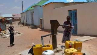 """The """"Other Somalia"""": Drought and CARE's Response in Puntland"""