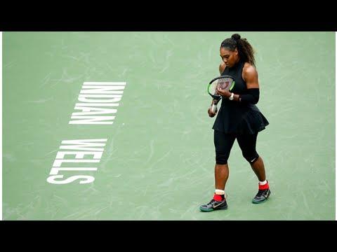 Venus and Serena Set for Blockbuster Match Monday Night