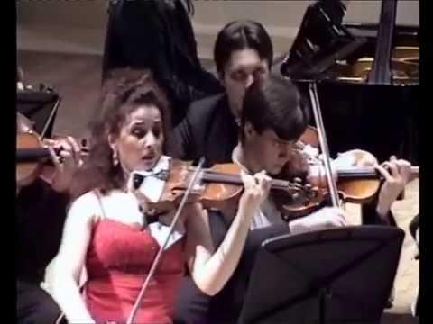 Astor Piazzolla - Chiquilin de bachin - Evgenia Gelen & Egor Grechishnikov