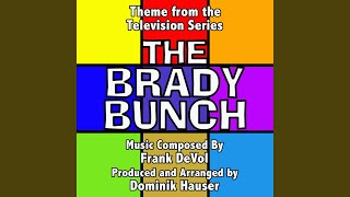 The Brady Bunch - Theme