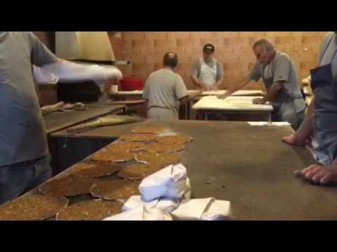 Armenian Bakery, Beirut