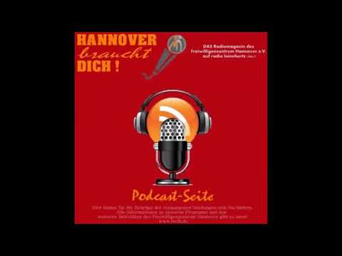 Hannover brauch Dich - Podcast September 2017