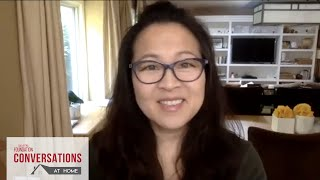 Conversations at Home with Suzy Nakamura of AVENUE 5