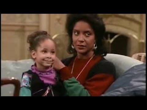 Download The Cosby Show: Denise Kendall: Navy Wife (Part1)