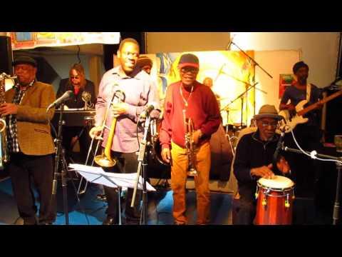 Rico Rodriguez's All Stars Band - Rico's Blues