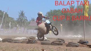 Gambar cover LOMBA TAXI GABAH SIRKUIT BUPATI CUP II BARRU KABUPATEN BARRU 2019