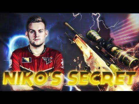 How Niko Is The Best Aimer In CS:GO...