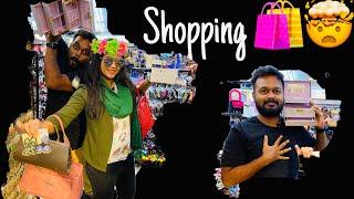Shopping after Lockdown 🛍🕺 Hussain Kaasula 🤪 | Vlog