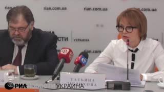 Мелихова  Киевсовет проголосовал против введения абонплаты за газ