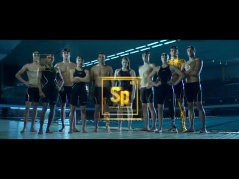 Team Speedo - The Winning Elements