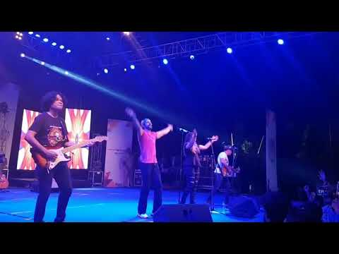 Socha Hai Song Farhan Akhtar live Concert XIMB, BBSR