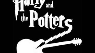 Watch Harry  The Potters 2 Weeks To Myself video