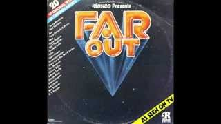 Ronco Records Presents...Far Out (Full Album 1975)