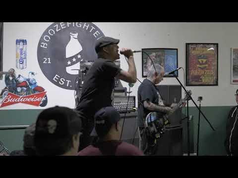 Final Conflict- Den of Sin, Sacramento Ca 10/25/19 4K UHD Live Punk