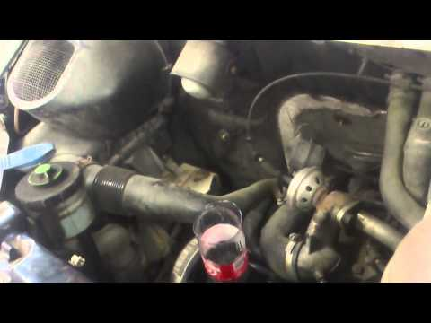 ÕPPEVIDEO: VW Transporter õlivahetus