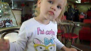 Алиса захотела пиццу, Едем в гости к бабушке и дедушке