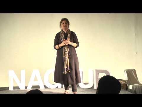 Our Built Environment | Smita Khan | TEDxNagpur
