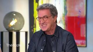 EXTRAIT - François Cluzet évoque sa complicité avec Omar Sy dans Intouchables - Thé ou Café 17/03/18