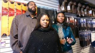 Detroit Beauty Supply Owners give Beauty Supply Institute review