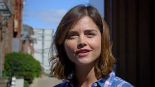 Jenna Coleman: ME BEFORE YOU