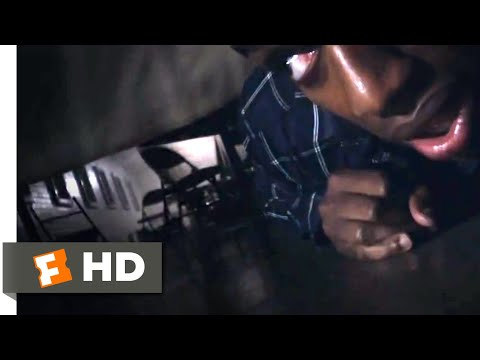 Area 51 (2015) - Hunted By Aliens Scene (9/10) | Movieclips