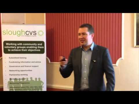 Internet Marketing for the Voluntary Sector - Part 3