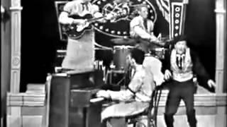 """Ronnie Hawkins """"Forty Days"""""""