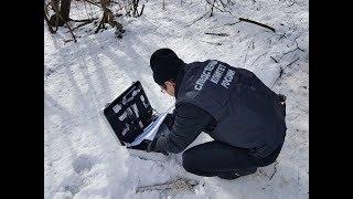 Уничтожение поясов смертников и боеприпасов Али-Юрт Февраль