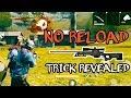 AWM No Reload Trick   Pro AWM Mobile Player   Play Like B2K