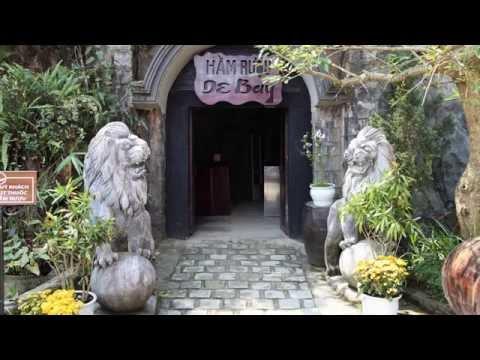 Ba Na Hills - Da Nang - Viet Nam