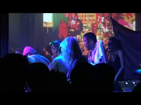 "Mangchi Hammer ""Jahbreaker & Gook Boy"" Live at Los Globos, Los Angeles 11.16.2016"