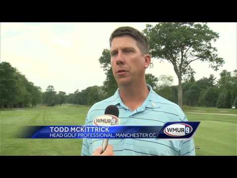 Manchester Country Club to host NH Open