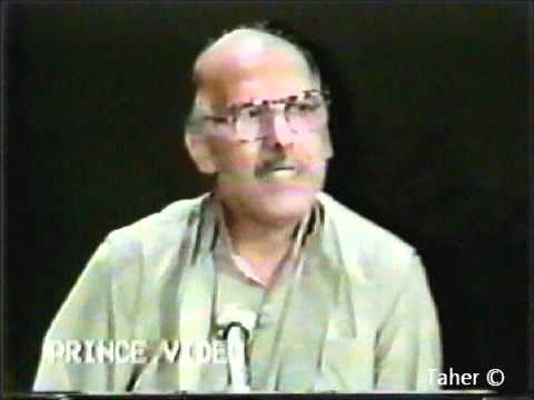 Nashenas - Interview Part 1 (1988) Rare Video