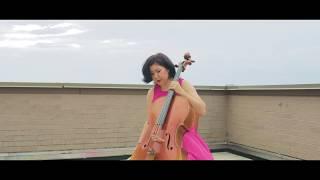 Oblivion - Astor Piazzola - Nurmira, Cello & Marco Velocci, Piano