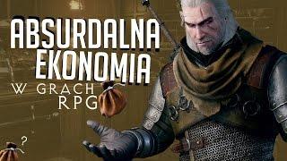 Od żula do króla - absurdy finansowe w grach RPG [tvgry.pl]